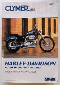 Harley-Davidson Sportster Evolution, 1991-2003, Fourth Edition