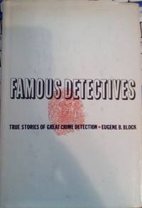 image of Famous Detectives