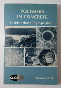 image of Polymers in Concrete, International Symposium