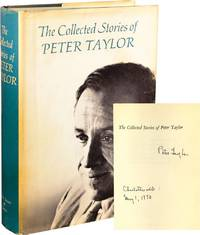 image of The Collected Stories of Peter Taylor (Signed First Edition)
