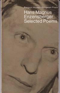 Hans Magnus Enzenberger. Selected Poems