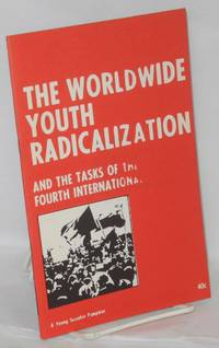 image of The worldwide youth radicalization, and the tasks of the Fourth International