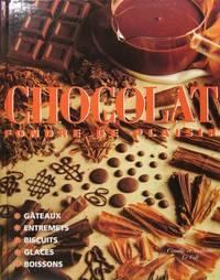 Le Chocolat - Fondre de plaisir