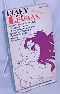 image of Diary of a Lesbian a Triumph Fact Book