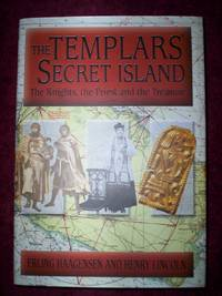 The Templars' Secret Island :The Knights,Priests and the Treasure