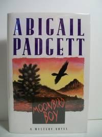 Moonbird Boy (Bo Bradley Mysteries)
