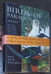image of Birds of Paradox: Birdlife in Australia and New Zealand