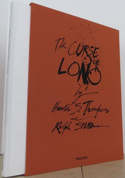 Taschen, 2005. limited. hardcover. as new. Signed limited edition, signed by Thompson and Steadman o...