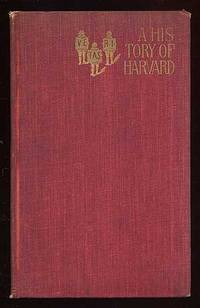 image of A History of Harvard