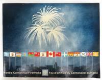 Hand's Centennial Fireworks; Feu d'artifice du Centenaire de Hand