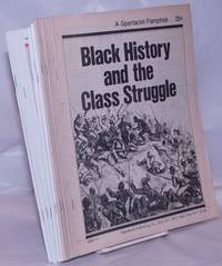 image of Black history and the class struggle [Nos. 1,2 ,4, 7, 13-15,  18-20]