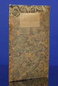 Stitch in Time; or Pride Prevents a Fall, A. by  James [NONESUCH PRESS]; Laver - First Edition - from David Brass Rare Books, Inc. and Biblio.com
