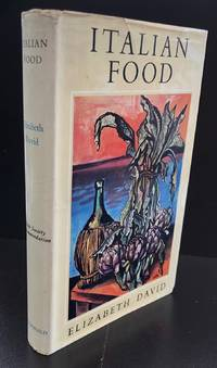 Italian Food : With Illustrations By Renato Guttuso