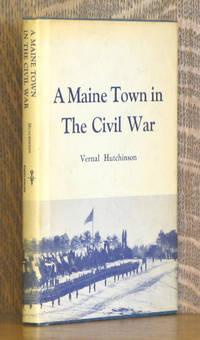 A MAINE TOWN IN THE CIVIL WAR