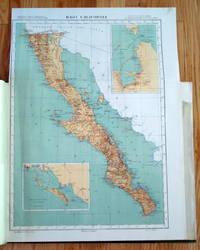 Atlas Geografico Estados Unidos Mexicanos