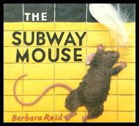image of THE SUBWAY MOUSE