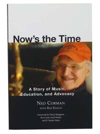 Now's the Time: A Story of Music, Education, and Advocacy