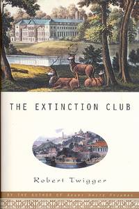 image of The Extinction Club. [Major; Truth; The phone call; My story; Emperor; Library; ISBN envy; Business; Dirt; Forgetting Milu; Blue Peter; Chinese Mirror; Selling youself; Sold; Klaudia; Blag; Blockages; Egypt; Basque Country; Espiritu Santo; etc]