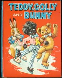 Teddy Golly And Bunny