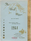 View Image 1 of 2 for THE UTAH NIPPO. NEW YEAR'S EDITION. JAPANESE- AMERICAN ADDRESS AND TELEPHONE DIRECTORY 1968  Inventory #WRCAM55720