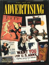 ART OF ADVERTISING. THE