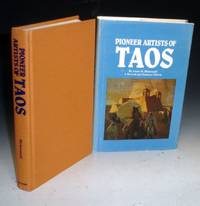 image of Pioneer Artists of Taos