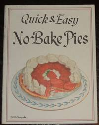 image of Quick_Easy No Bake Pies