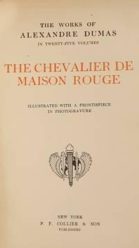 image of The Chevalier de Maison Rouge