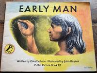 image of Early Man [Puffin Picture Book 87]