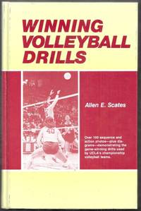 image of Winning Volleyball Drills