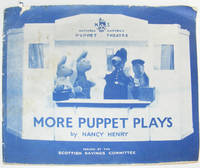 More Puppet Plays