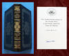 image of The Double Helix (SIGNED Easton Press Edition)