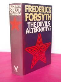 image of The Devil's Alternative