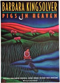 Pigs in Heaven  (Publisher's Promotional Poster)