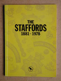 The Staffords 1881-1978 Badges and Uniforms.