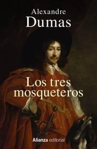 Los tres mosqueteros by  Alexandre Dumas - Paperback - from Agapea Libros Urgentes and Biblio.com