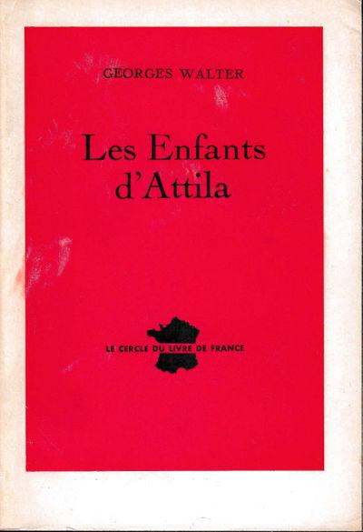 Montreal: Le Cercle Du Livre De France, 1967. Paperback. Very good. 426 pp. Light creases and foxing...