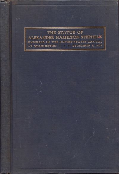 Washington DC: Government Printing Office, 1929. First Edition. Hardcover. Good. Octavo. 64 pages. F...