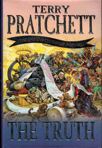 image of The Truth [Discworld]