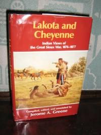 Lakota and Cheyenne