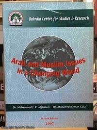 image of Arab and Muslim Issues in a Changing World, Second Edition