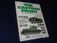 image of The Eastern Front: Armor Camouflage and Markings, 1941 to 1945