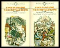 THE CHRISTMAS BOOKS: Volume One and Volume Two