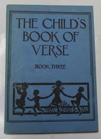 The Child's Book Of Verse Book Three