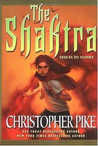 The Shaktra Alosha Trilogies