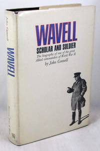 Wavell: Scholar and Soldier