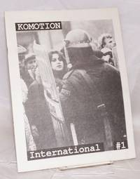 Komotion International #1