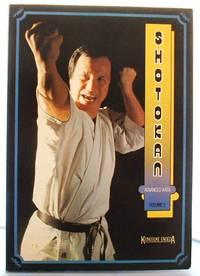 Shotokan Advanced Kata: v. 2