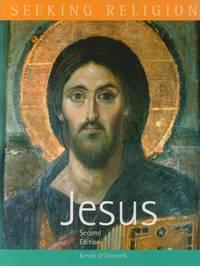 image of Seeking Religion: Jesus: Second Edition