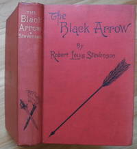 image of THE BLACK ARROW